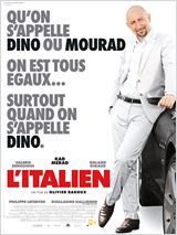 L'Italien (2010) affiche