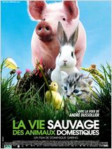 La Vie Privee Des Animaux 2 poster