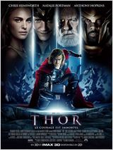Regarder film Thor streaming
