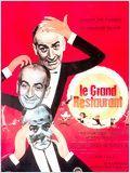 Regarder film Le Grand restaurant streaming