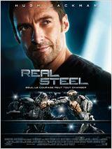 Film Real Steel streaming