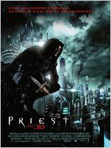 Regarder le Film Priest