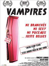 Vampires (2010) affiche