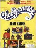 Chobizenesse FRENCH DVDRIP 1975