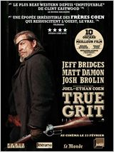 Regarder True Grit (2011) en Streaming
