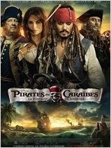 Regarder le film Pirates des Caraïbes : La Fontaine de jouvence en streaming