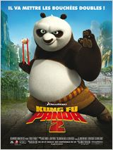Regarder film Kung Fu Panda 2 streaming