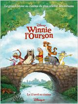 Regarder Film Winnie l'ourson