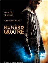 Regarder Num�ro quatre (2011) en Streaming