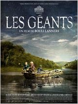 Regarder film Les Géants streaming