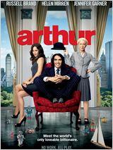 Film Arthur, un amour de Milliardaire streaming