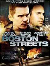 Film Boston Streets en streaming