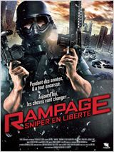 Rampage - Sniper en Libert� en streaming