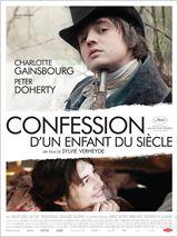 Regarder film Confession d'un enfant du siècle streaming