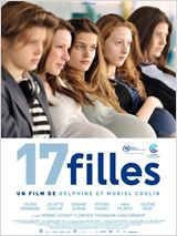 Film 17 filles streaming
