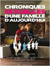 Chroniques sexuelles d'une famille d'aujourd'hui FRENCH DVDRIP AC3 2012