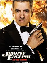 Regarder film Johnny English le retour streaming