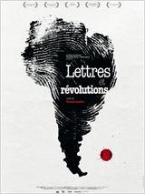 Lettres et révolutions