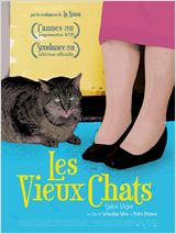 Les Vieux chats