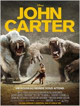 Regarder film John Carter
