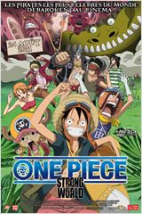 Regarder film One Piece - Strong World