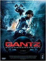 Gantz 1 FRENCH BRRIP 2011