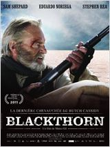 Regarder Blackthorn en streaming