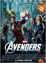 Regarder Avengers en streaming