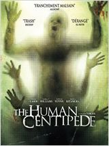 The Human Centipede (First Sequence) en streaming