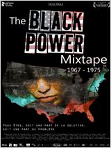 Black Power Mixtape affiche