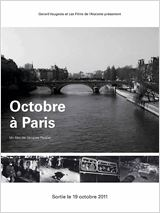 Octobre &#224; Paris