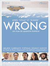 film Wrong en streaming