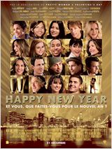 Regarder film Happy New Year streaming