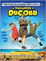 Regarder film Les Vacances de Ducobu streaming