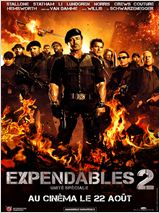 Expendables 2 : unit spciale en streaming