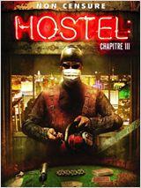 Regarder film Hostel - Chapitre III