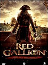 Red Gallion : La légende du Corsaire Rouge streaming
