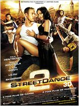 Street Dance 2 en streaming