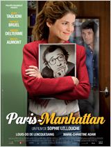 Paris-Manhattan streaming