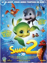 Sammy 2 FRENCH 720p BluRay 2012