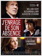 J'enrage de son absence (2012)