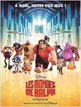 film Les Mondes de Ralph en streaming