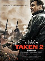 Taken 2 film streaming