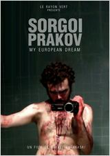 Sorgo� Prakov, my european dream poster