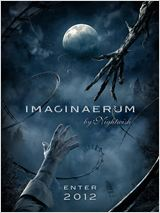 Imaginaerum affiche