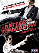 A Better Tomorrow streaming