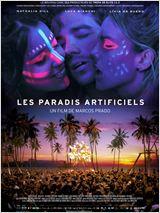 Les Paradis Artificiels affiche