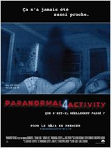 Regarder film Paranormal Activity 4 streaming