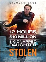 Regarder le film Stolen en streaming