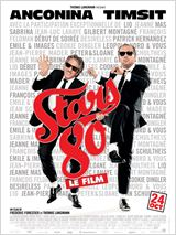 Regarder film Stars 80 streaming